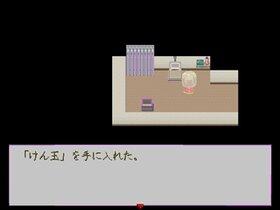RL【掌編】 Game Screen Shot2