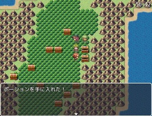 60RPG Game Screen Shot4