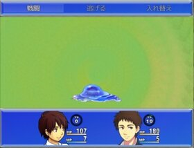 とある世界の物語り Game Screen Shot5