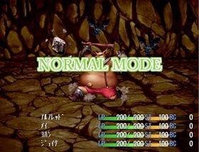 クロスアルケミアβ版 ver.1.15 Game Screen Shot5
