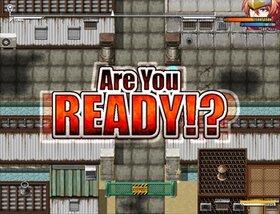 サイムブレイカー Game Screen Shot3