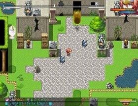 サイムブレイカー Game Screen Shot5