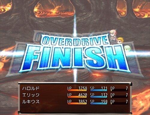 サイムブレイカー Game Screen Shots