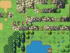 リベロアストーリア+ Game Screen Shot3