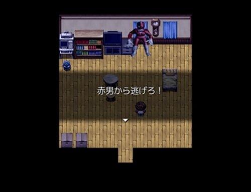 赤男 Game Screen Shot4