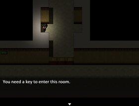 Mystery Dorm Game Screen Shot4