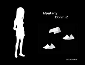 Mystery Dorm 2 (ENG) Game Screen Shot2