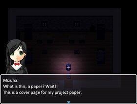 Mystery Dorm 2 (ENG) Game Screen Shot4