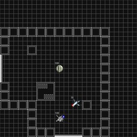 ModifiableMech Game Screen Shot2