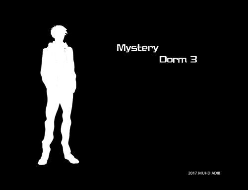 Mystery Dorm 3 (ENG) Game Screen Shot1