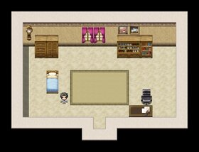 Mystery Dorm 3 (ENG) Game Screen Shot2