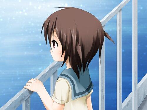 ほたるゆき -SnowSky Edition- Game Screen Shot1