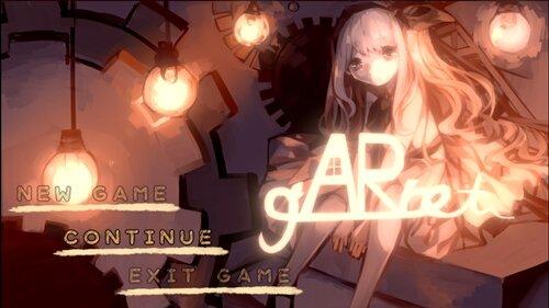 gARret Game Screen Shot1