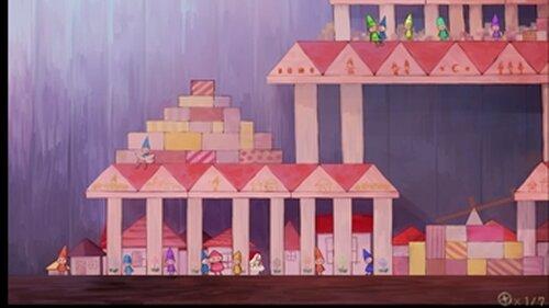 gARret Game Screen Shot2