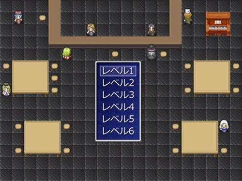 POSSESSION-迷宮物語- Game Screen Shot3