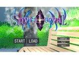 Spyral:Tryal