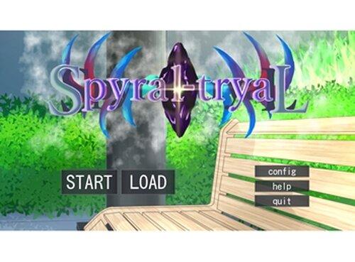 Spyral:Tryal Game Screen Shots