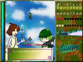 SpirIts Vino 2.00 Game Screen Shot3