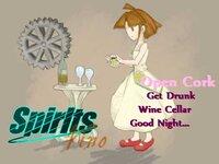 SpirIts Vino 2.00