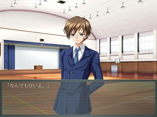 学級日誌 Game Screen Shot5