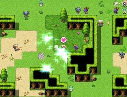 ココロのアトリエ♥AfterStory Game Screen Shots