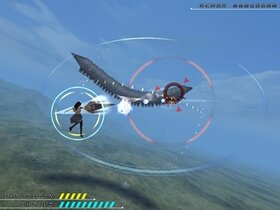 GLOBE GUNNER Game Screen Shot5