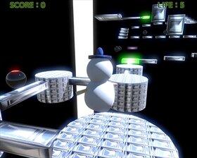 Stairs Game Screen Shot4