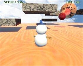 Stairs Game Screen Shot5
