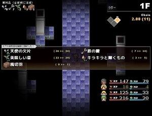 天使心母 Game Screen Shot
