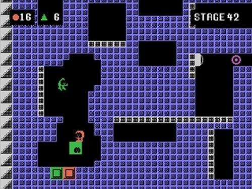 エクスプローバーズ Game Screen Shot4