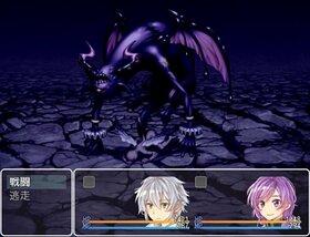 千の夢のその先へ Game Screen Shot4