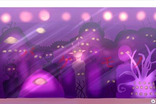 Eleanor(DEMO版1) Game Screen Shot4