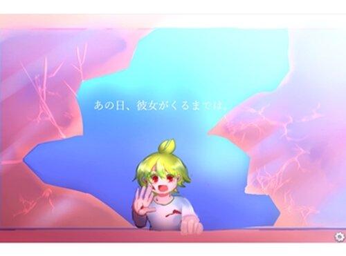 Eleanor(DEMO版1) Game Screen Shots
