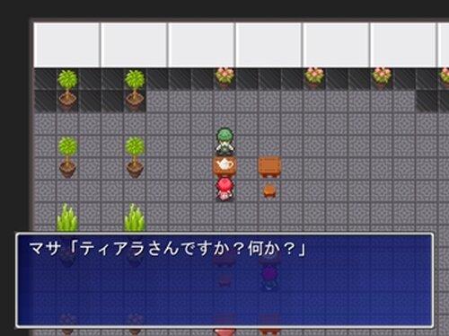 福祉物語 Game Screen Shot2