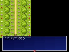 奇妙な館 Game Screen Shot2
