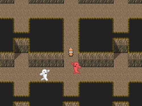 しまむらクエスト Game Screen Shot3