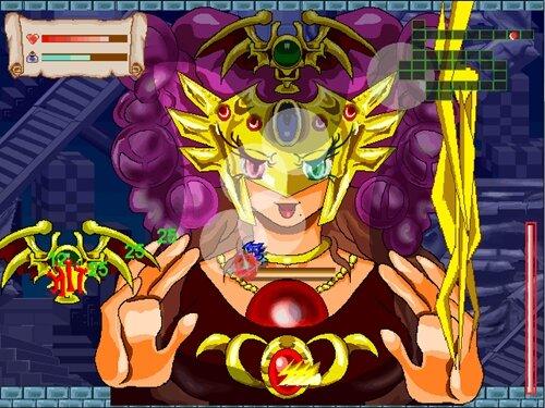 ラスボスの迷宮ver1.09 Game Screen Shot