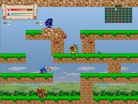 ラスボスの迷宮ver1.09 Game Screen Shot2
