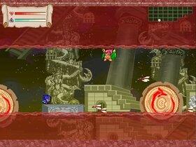 ラスボスの迷宮ver1.09 Game Screen Shot3