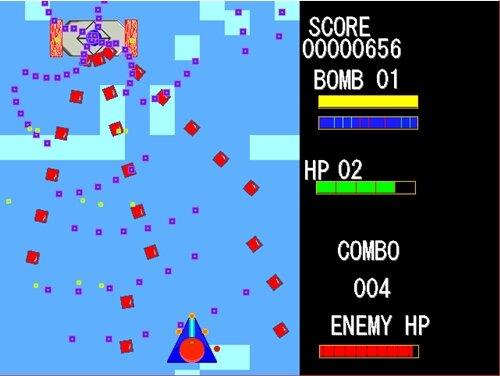 world Game Screen Shot