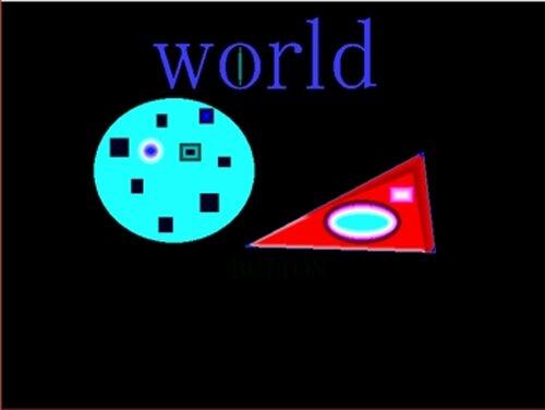 world Game Screen Shot2