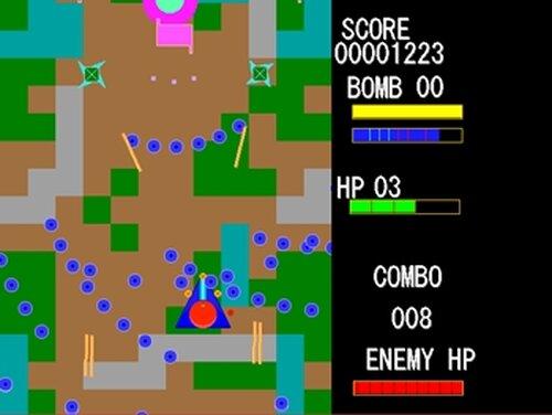 world Game Screen Shots