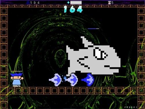 ヤシーユギャラクシーワールド-バランス修正版2- Game Screen Shots