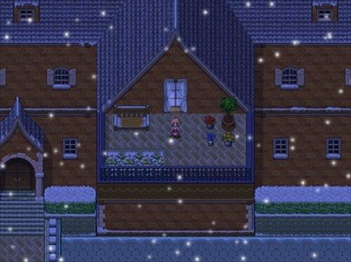 星月夜のおくりもの Game Screen Shot5