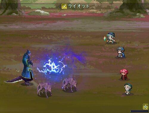 ライズ・リアライズ(Ver1.11) Game Screen Shot1