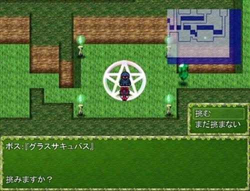 東方ダンジョン記 Game Screen Shot3