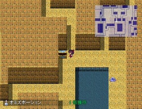 東方ダンジョン記 Game Screen Shot5