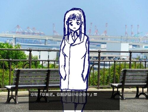 下手な大道芸 Game Screen Shot3
