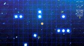 ぱりんぱりん惑星 Game Screen Shot2