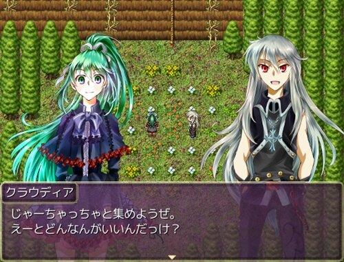 CanonOfCacotopia Game Screen Shot